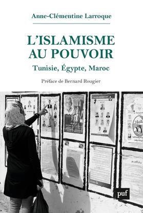L'islamisme au pouvoir ; Tunisie, Egypte, Maroc