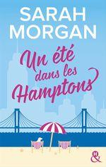 Vente Livre Numérique : Un été dans les Hamptons  - Sarah Morgan