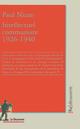 Intellectuel communiste (1926-1940)  - Paul NIZAN  - Collectif
