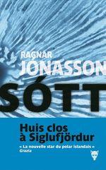 Vente Livre Numérique : Sótt  - Ragnar Jónasson