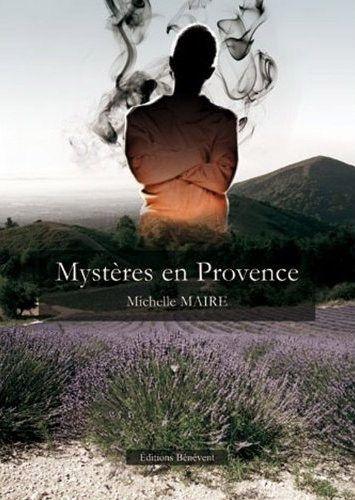 Mystères en Provence