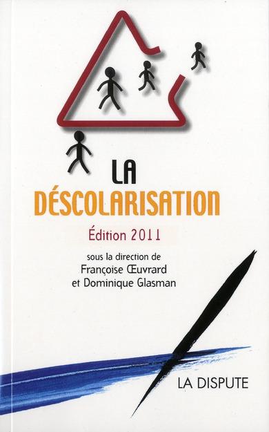 La déscolarisation (2e édition)