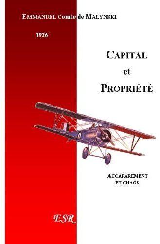 Capital et propriété