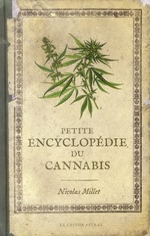 Couverture de Petite encyclopédie du cannabis