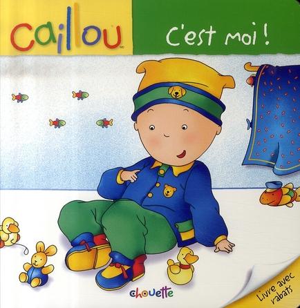 Caillou C'Est Moi