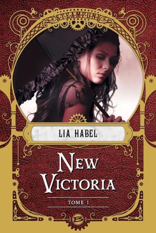 New Victoria T.1 ; New Victoria