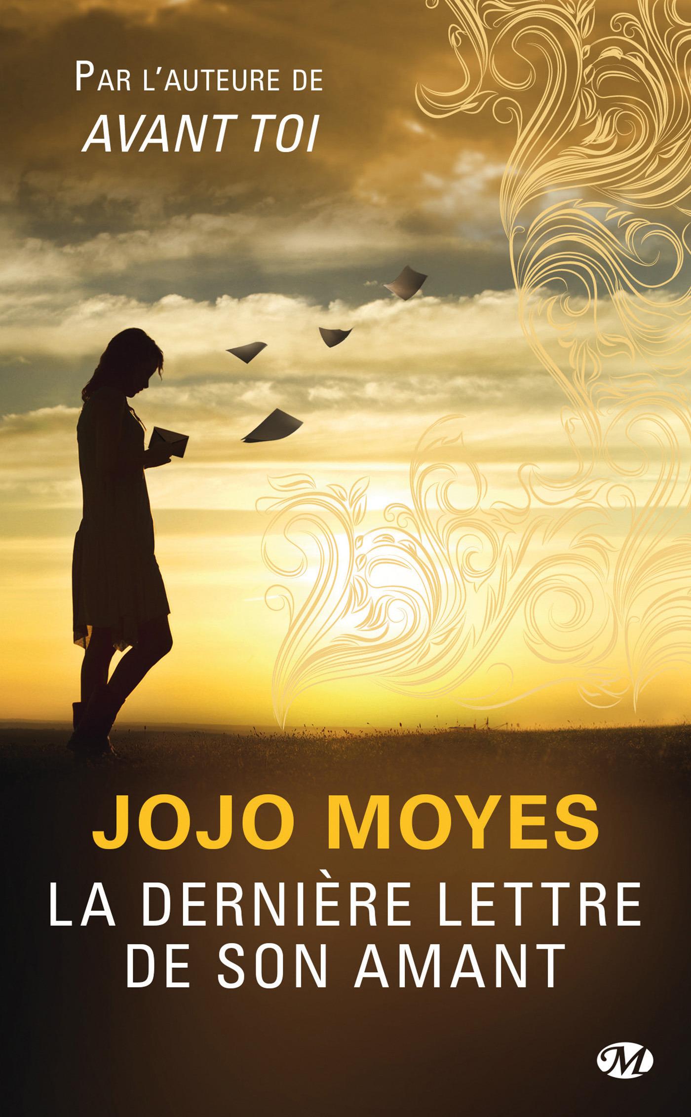 La Dernière Lettre de son amant