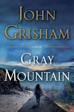 Vente Livre Numérique : Gray Mountain  - Grisham John