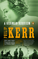 Vente Livre Numérique : A German Requiem  - Philip Kerr