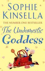 Vente Livre Numérique : The Undomestic Goddess  - Sophie Kinsella