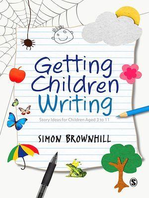 Getting Children Writing