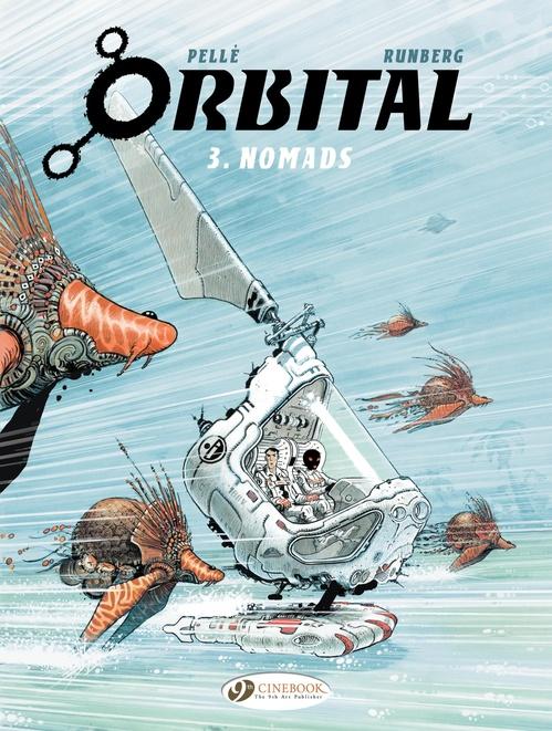 Orbital T.3 ; nomads