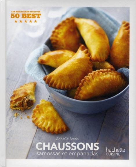 Chaussons, samossas et empanadas