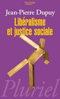 Libéralisme et justice sociale