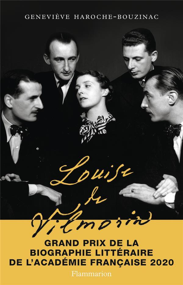 Louise de Vilmorin, une vie de bohème