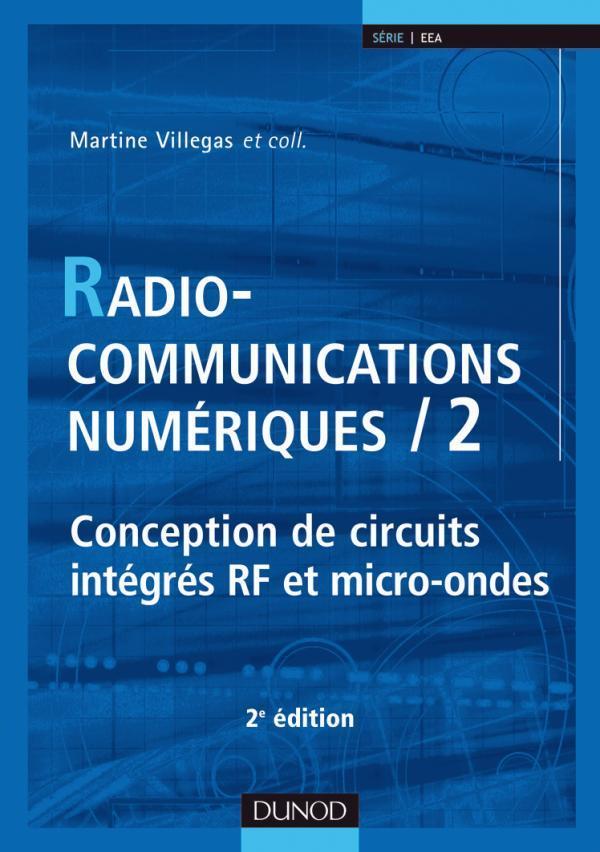 Radiocommunications Numerique T.2 2eme Edition