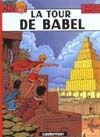 ALIX T.16  -  LA TOUR DE BABEL