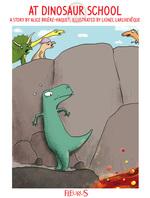 Vente EBooks : At Dinosaur School  - Alice BRIERE-HAQUET