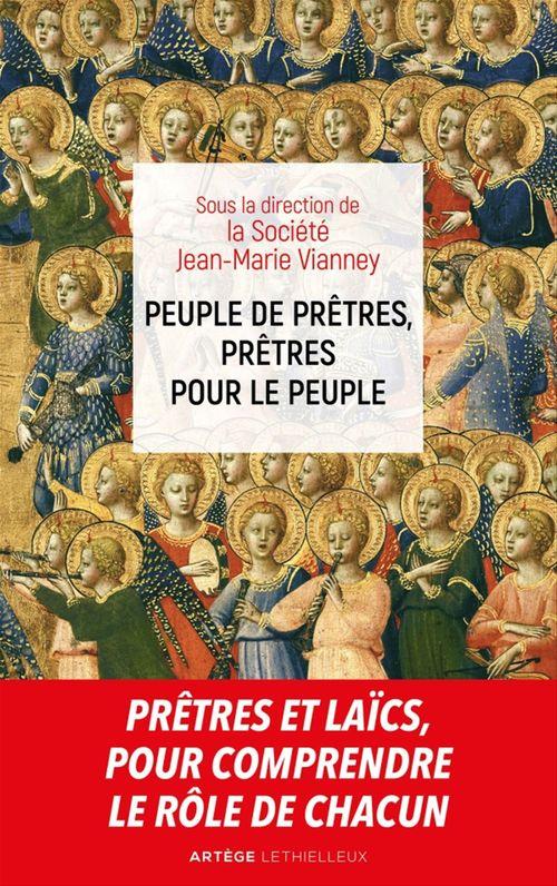 Peuple de prêtres, prêtres pour le peuple