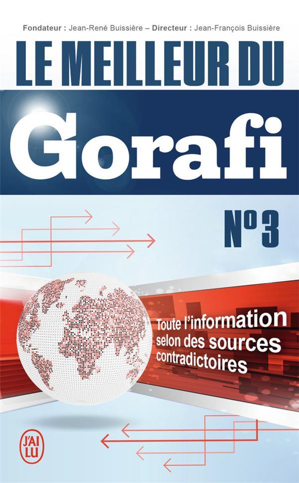 Le meilleur du gorafi t.3