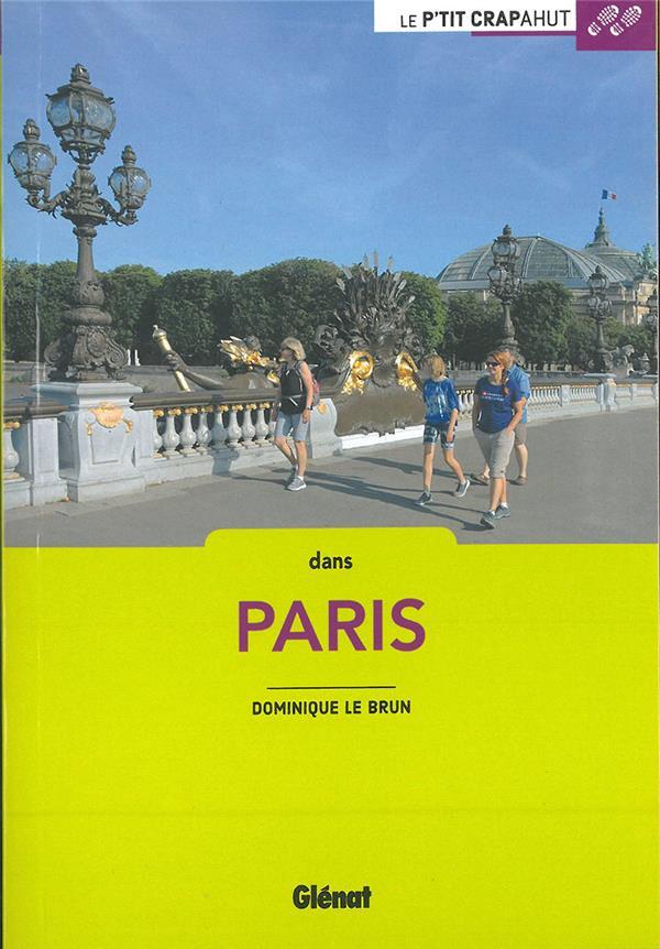 Dans Paris (3e édition)