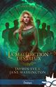 La malédiction des dieux t.2 ; persuasion  - Jaymin Eve  - Jane Washington