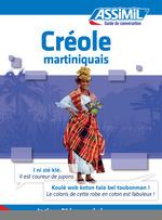 Créole martiniquais - Guide de conversation  - Manuella Antoine