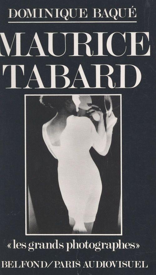 Maurice Tabard