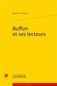 Buffon et ses lecteurs ; les complicités de l'Histoire naturelle