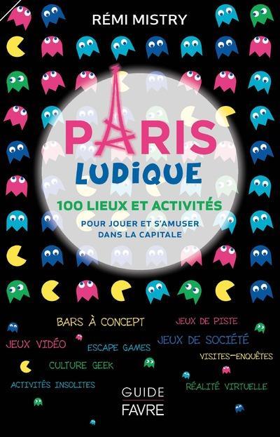 Paris ludique