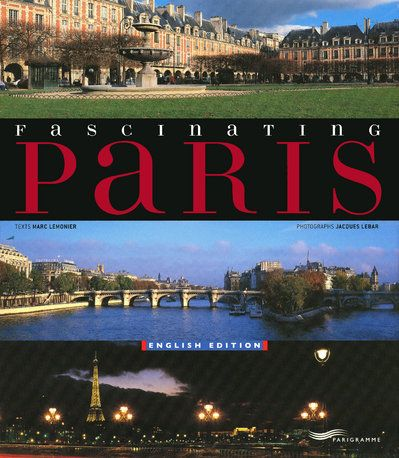 Fascinating Paris (édition 2009)
