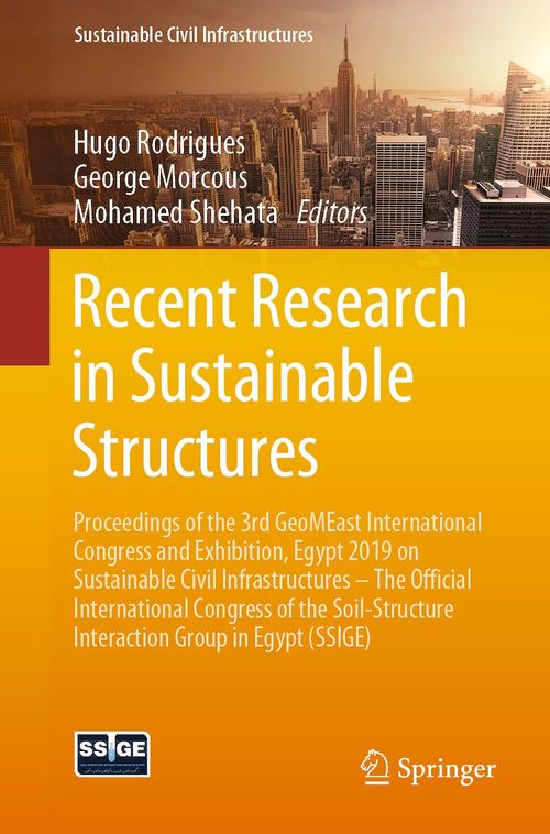 Recent Research in Sustainable Structures