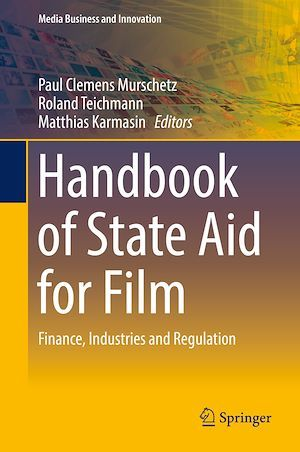 Handbook of State Aid for Film