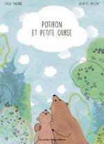 Couverture de Potiron Et Petite Ourse