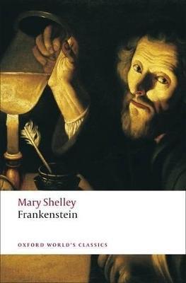 Frankenstein 1831 text