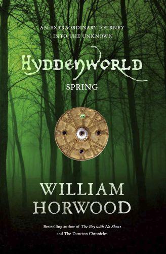 Hyddenworld