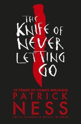 THE KNIFE OF NEVER LETTING GO - CHAOS WALKING 1