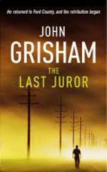 Vente Livre Numérique : The Last Juror  - Grisham John