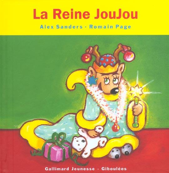 La reine JouJou