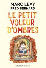 Vente Livre Numérique : Le Petit Voleur d'ombres - Tome 1  - Marc Levy