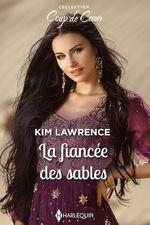 Vente Livre Numérique : La fiancée des sables  - Kim Lawrence