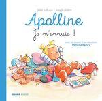 Vente EBooks : Je m'ennuie !  - Didier Dufresne - Sophie Cazenave Chevalier
