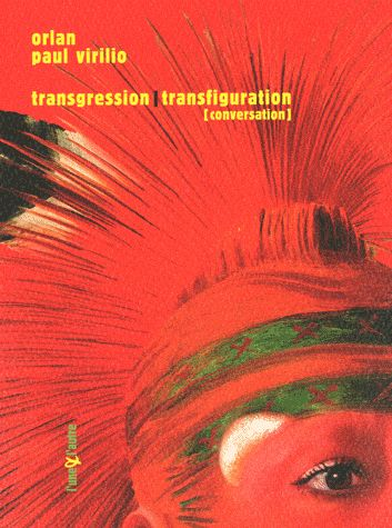 Transgression / transfiguration [conversation]