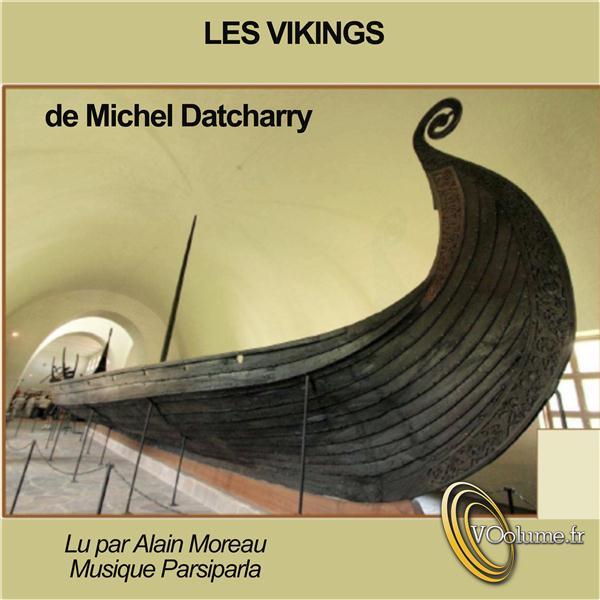 Les Vikings ; les pirates du Nord