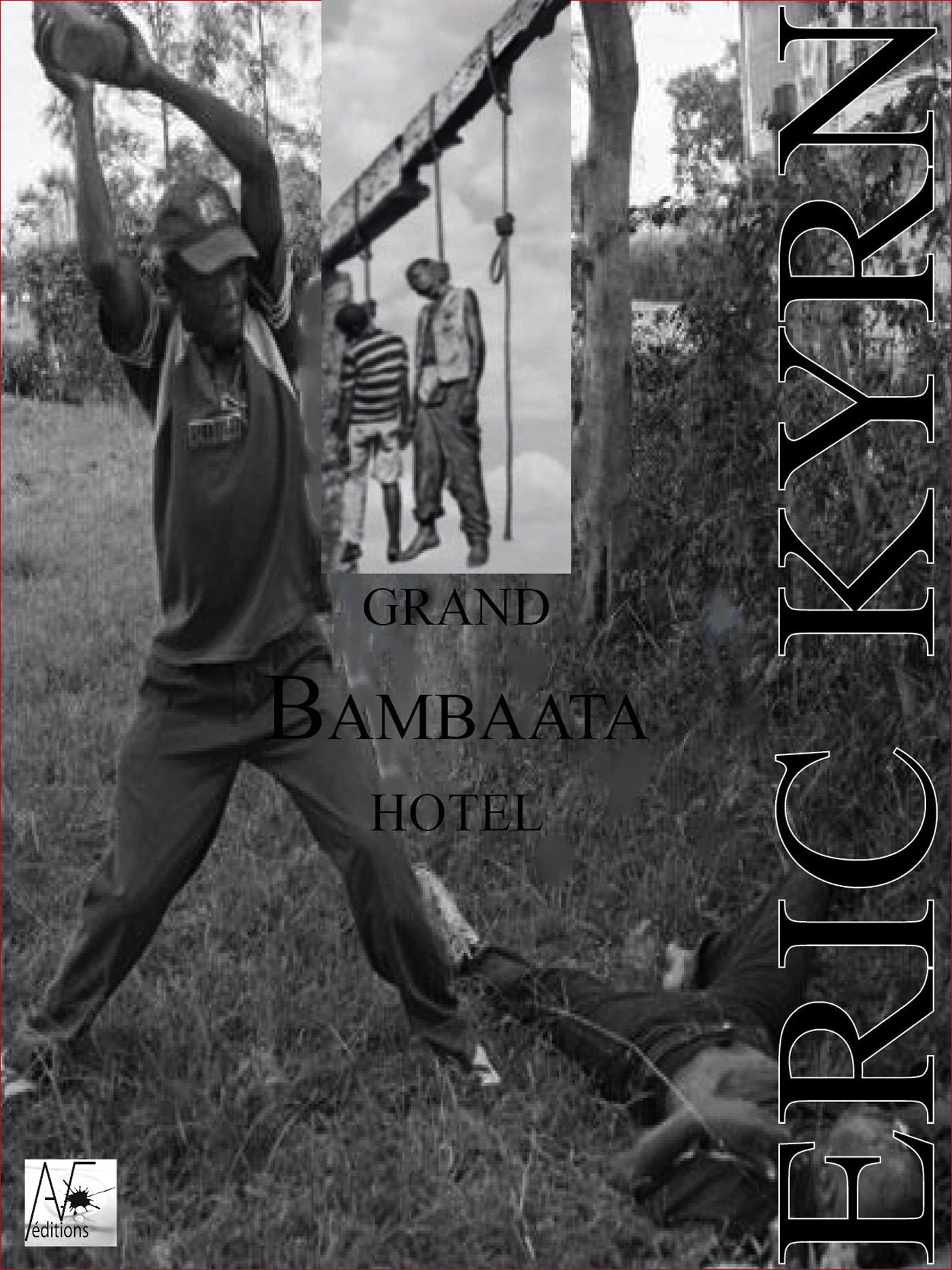 Grand Bambaata Hotel