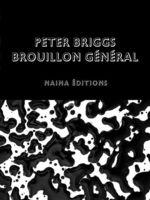 Vente Livre Numérique : Peter Briggs - Brouillon général  - Christian Bonnefoi - Erin Manning