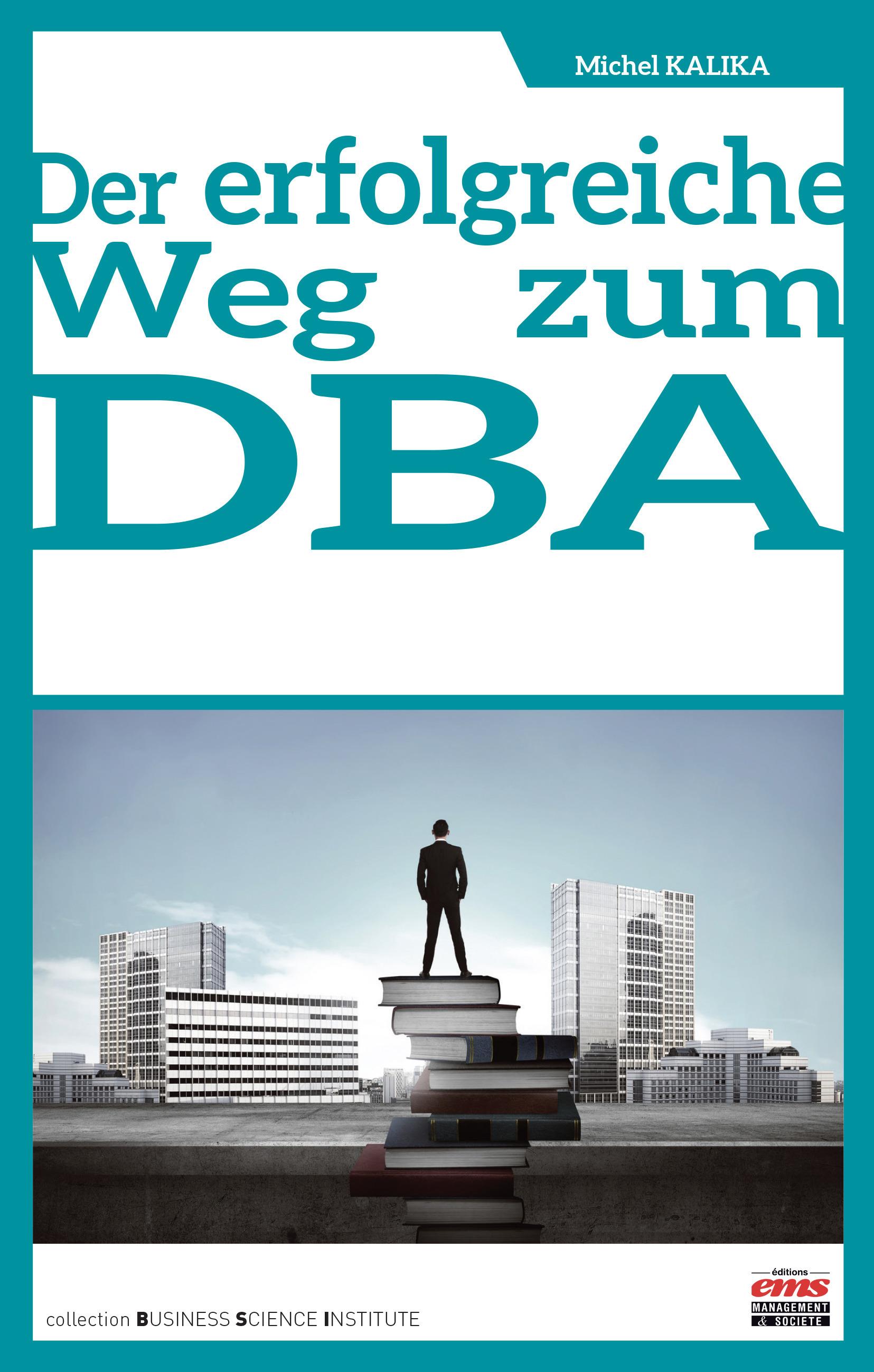 Der erfolgreiche weg zum DBA