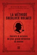 Vente Livre Numérique : La méthode de Sherlock Holmes  - Ransom Riggs