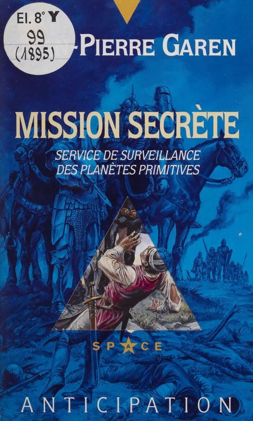 Mission secrete