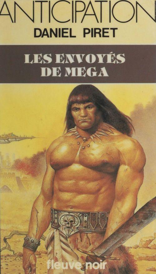 Les Envoyés de Méga
